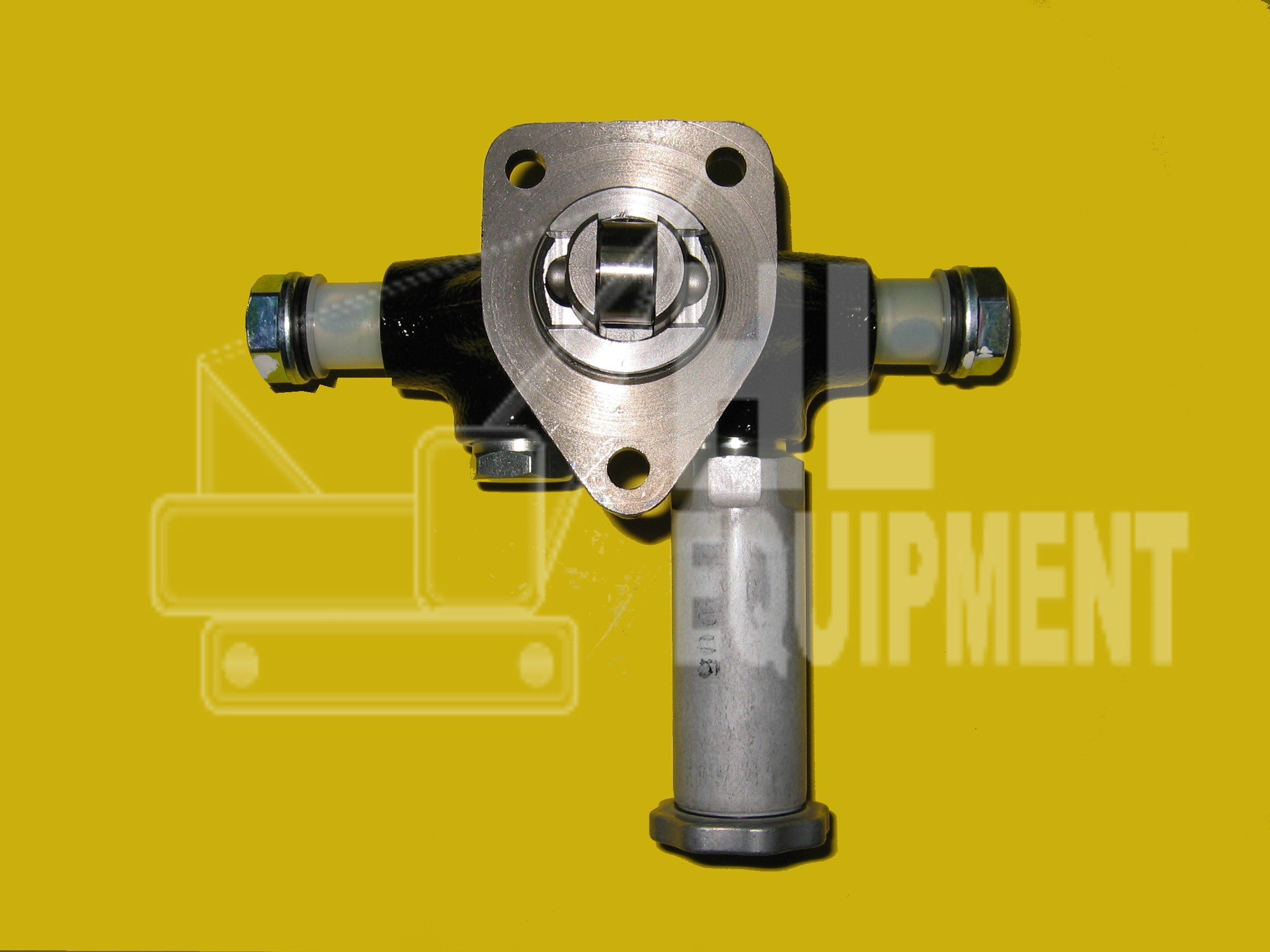 Mitsubishi Fuel Feed Pump