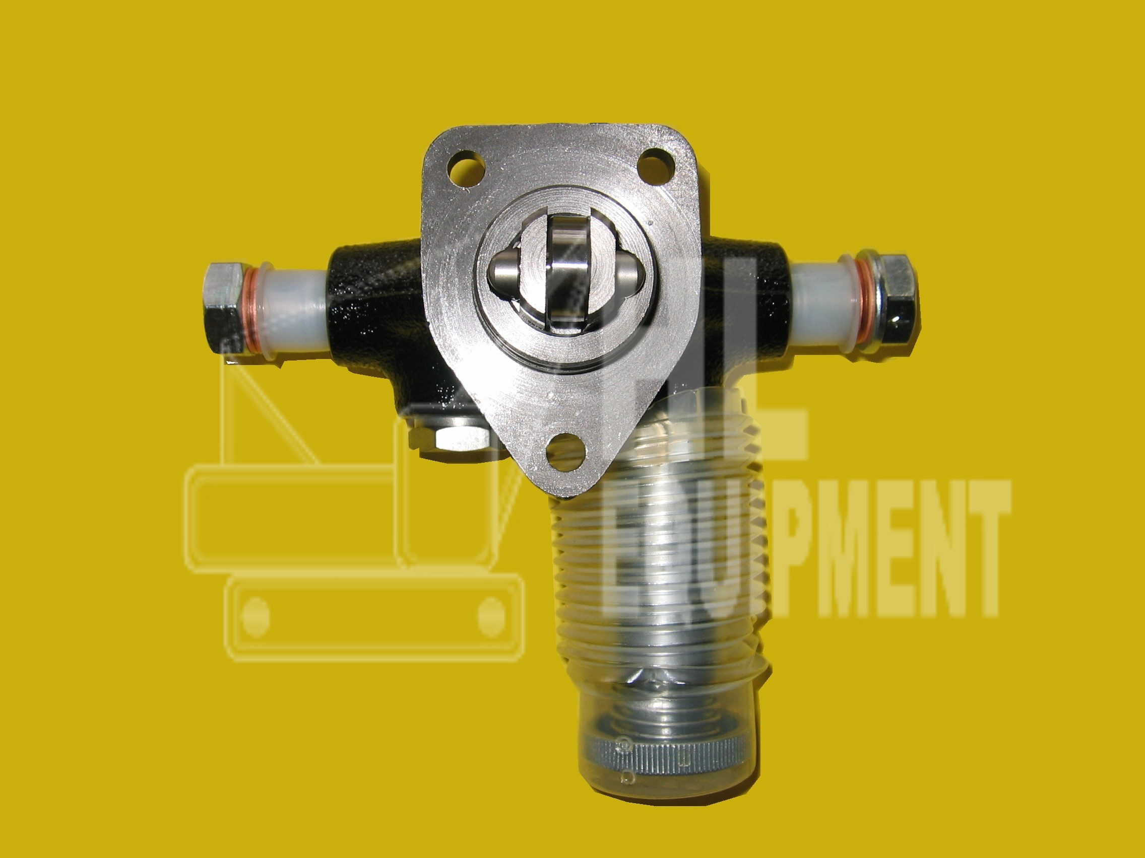 Nissan Fuel Feed Pump