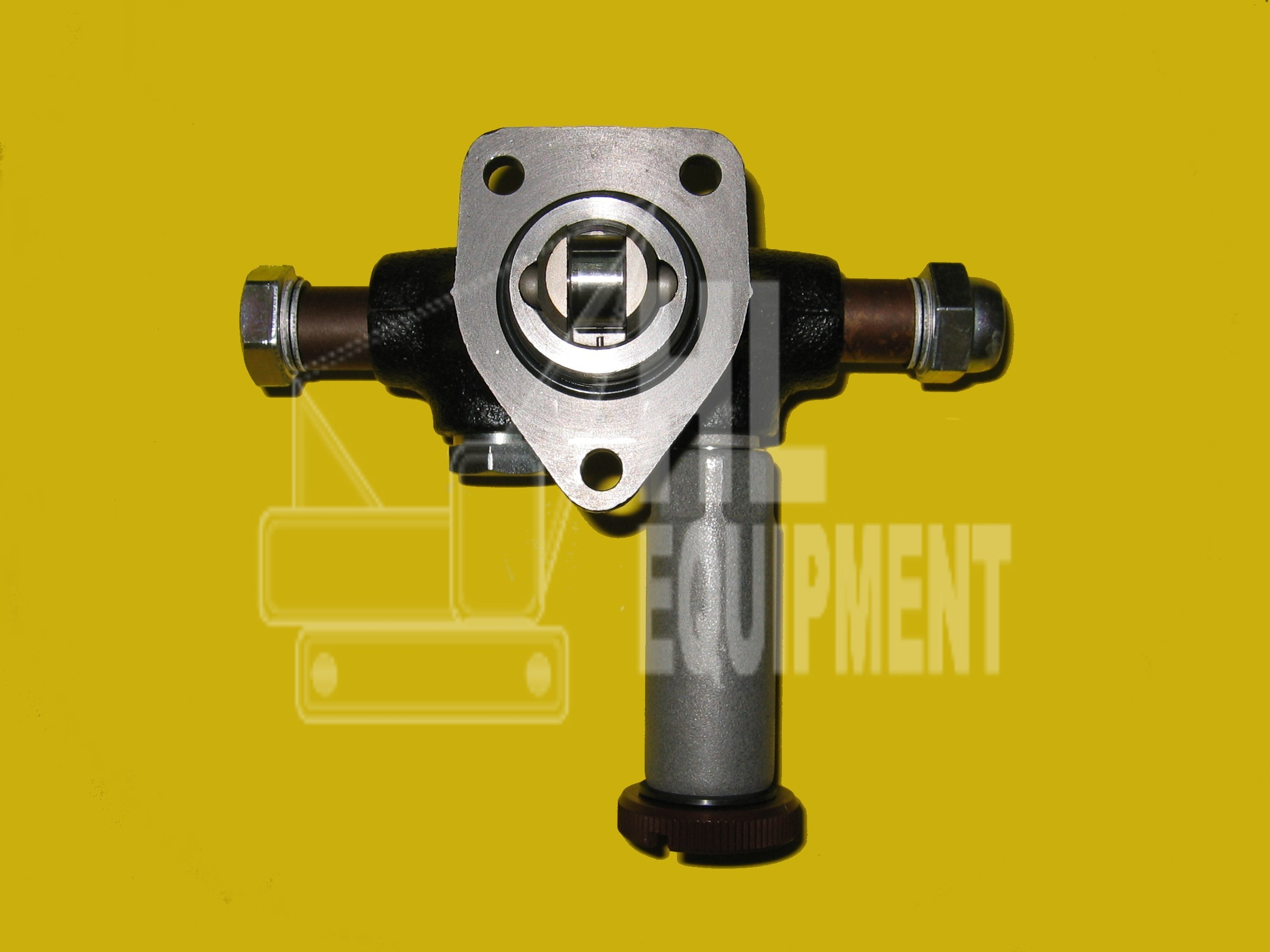 Hino Fuel Feed Pump