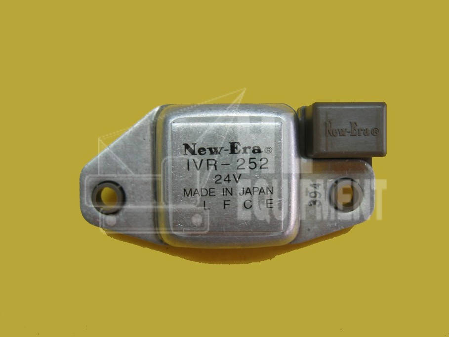 Nissan Regulator