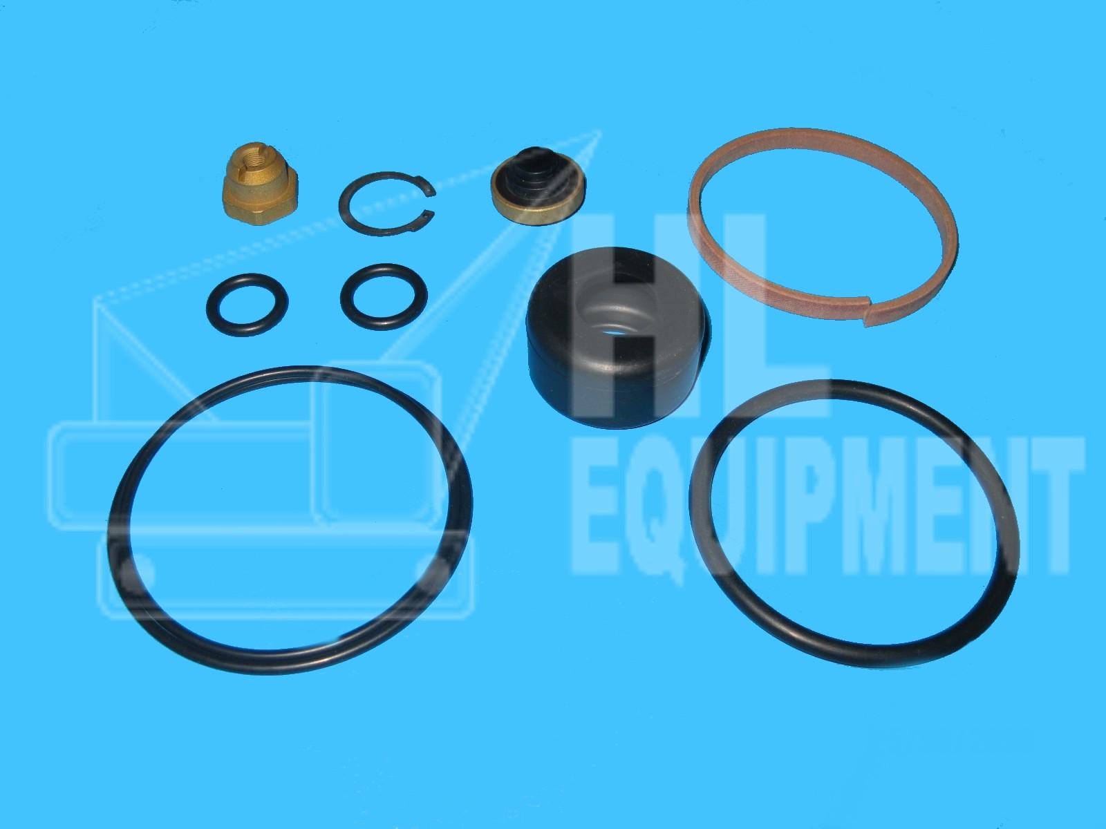Kato Throttle Valve Repair Kit