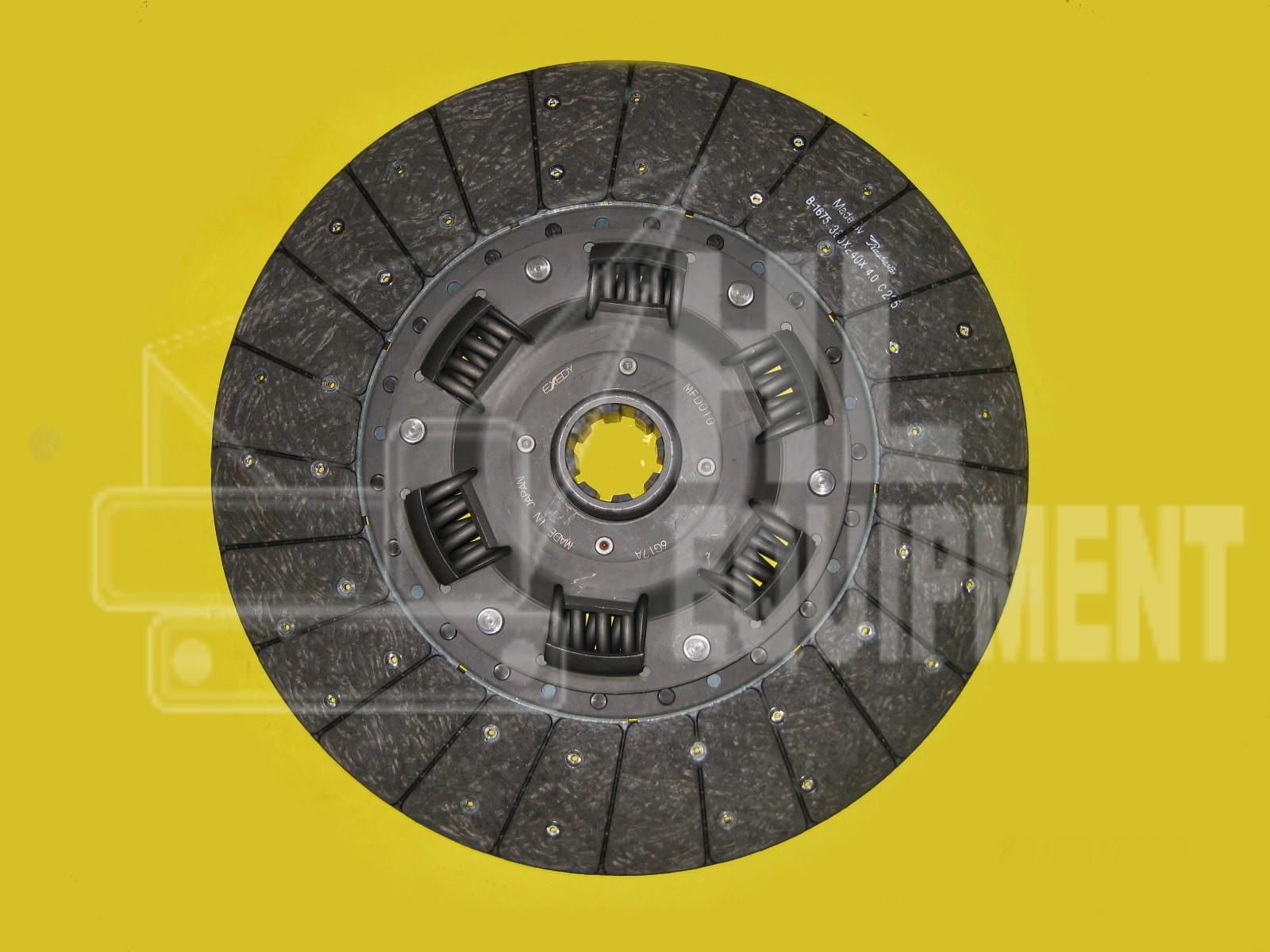 Mitsubishi Clutch Disc