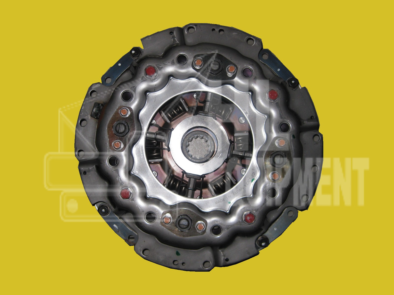 Nissan Pressure Plate Assy