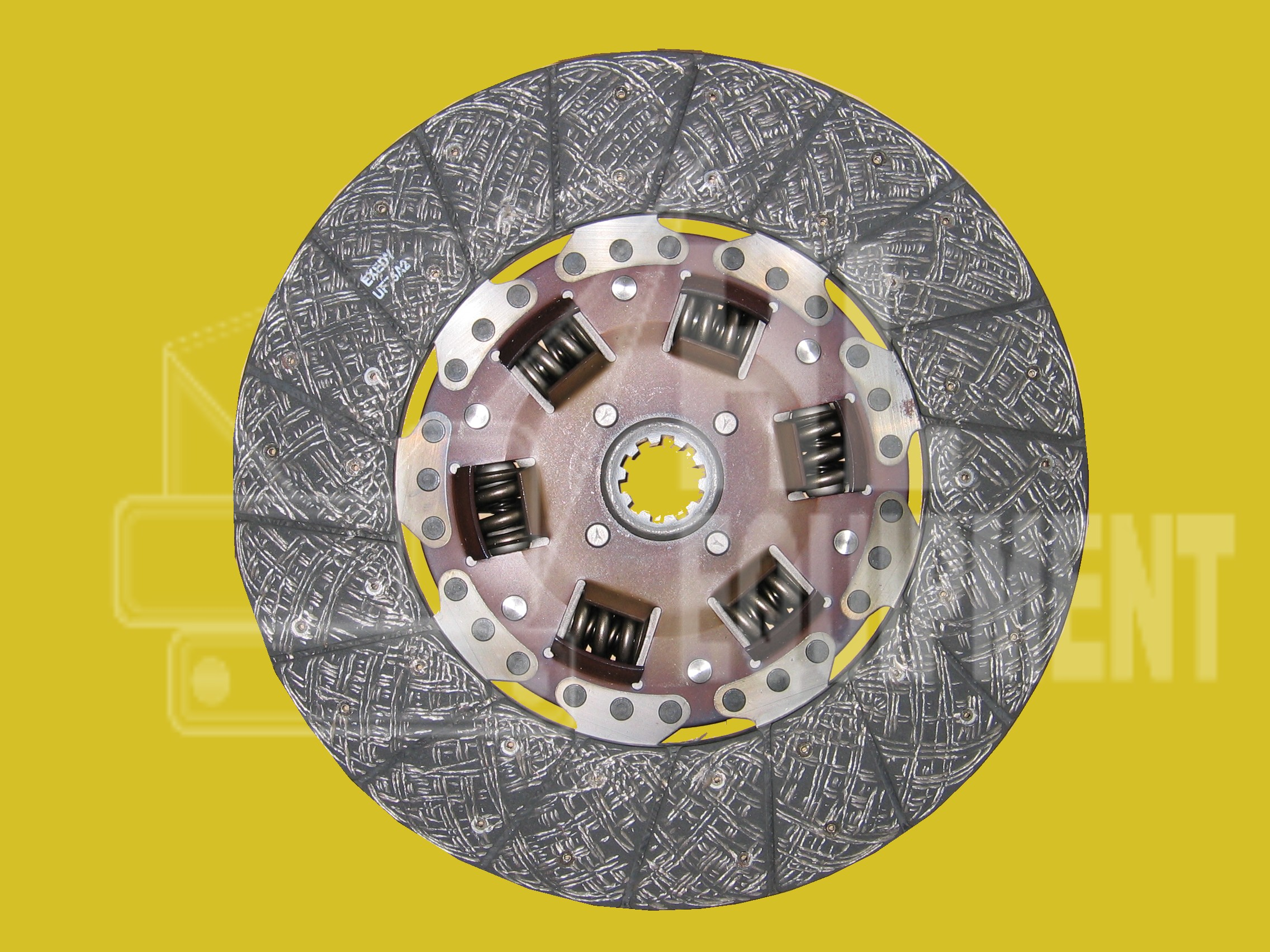 Nissan Clutch Disc