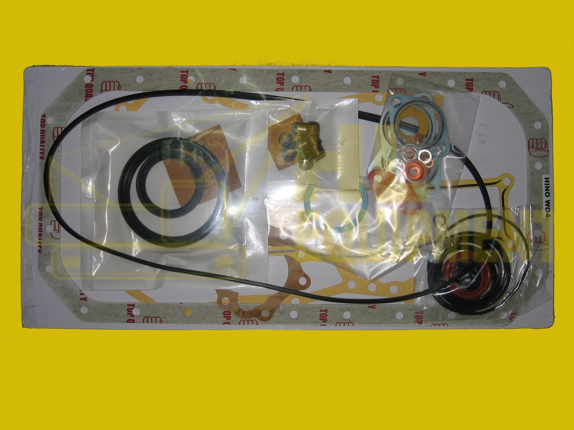 Hino Gasket Kit