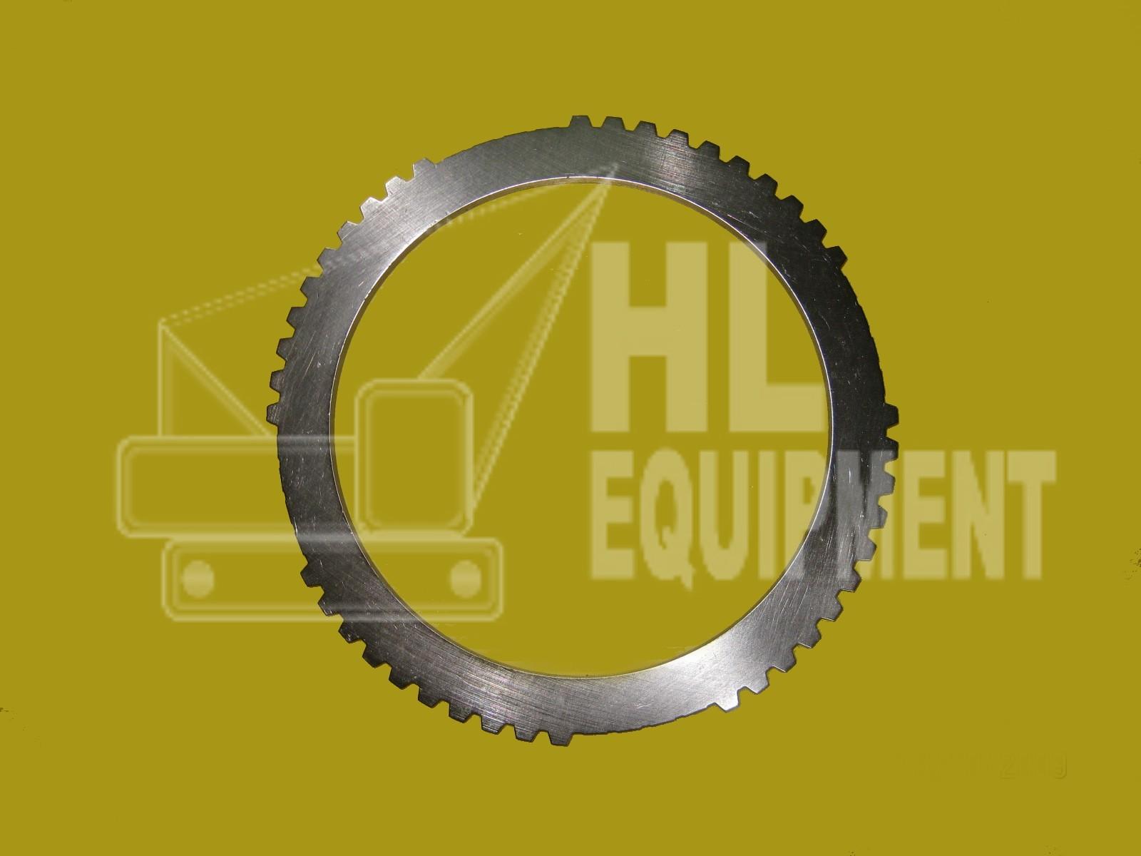 Hitachi Plate A