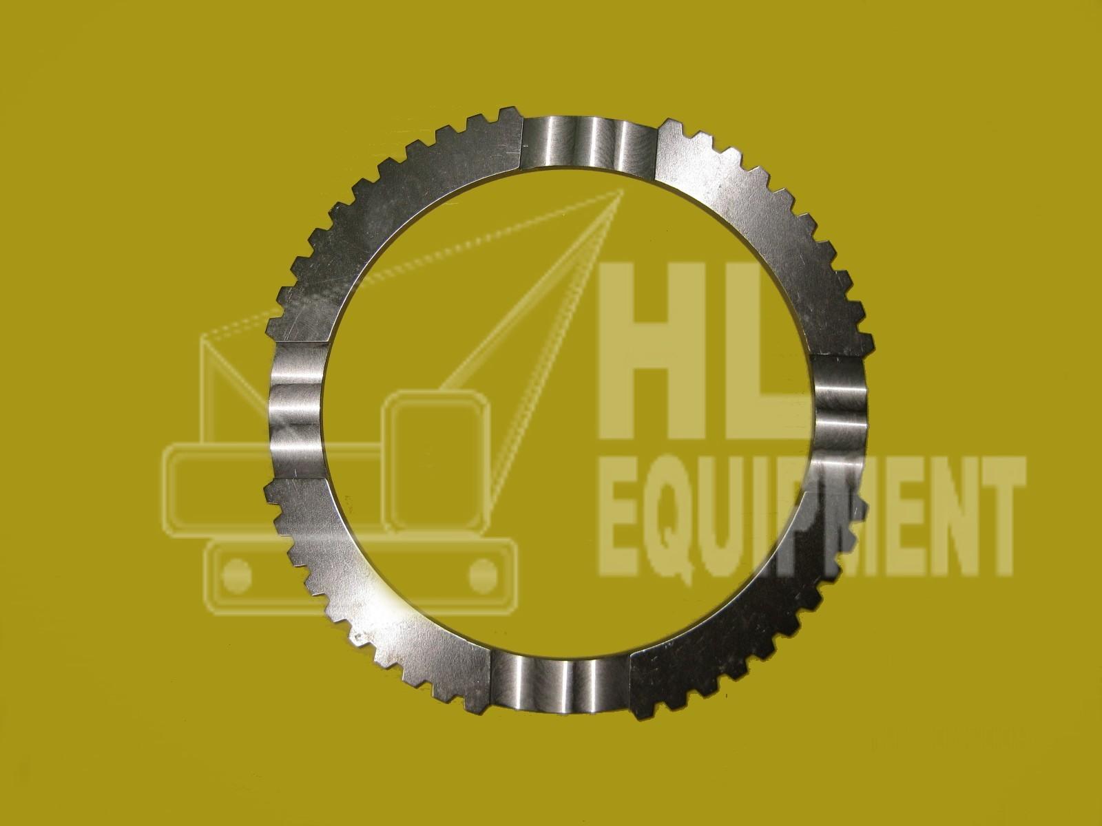 Hitachi Plate B