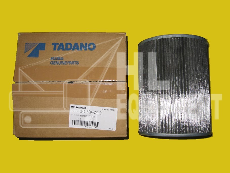 Tadano Element