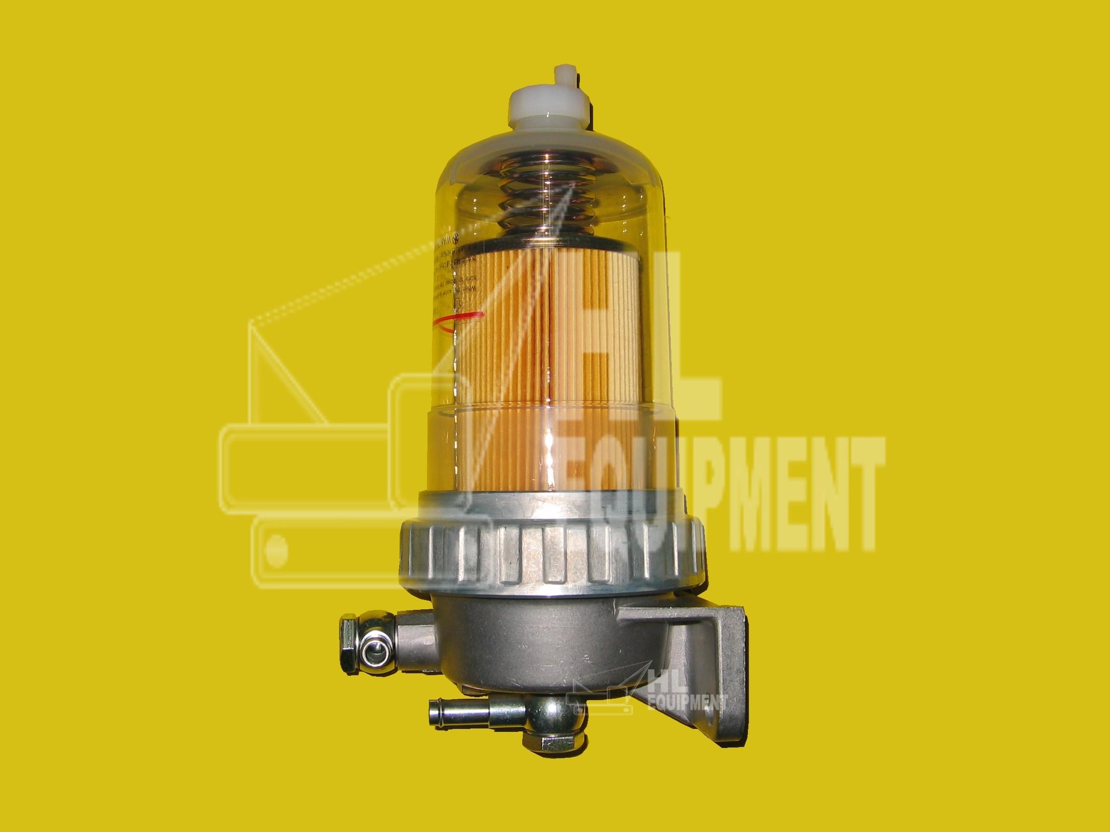 Tadano Water Separator