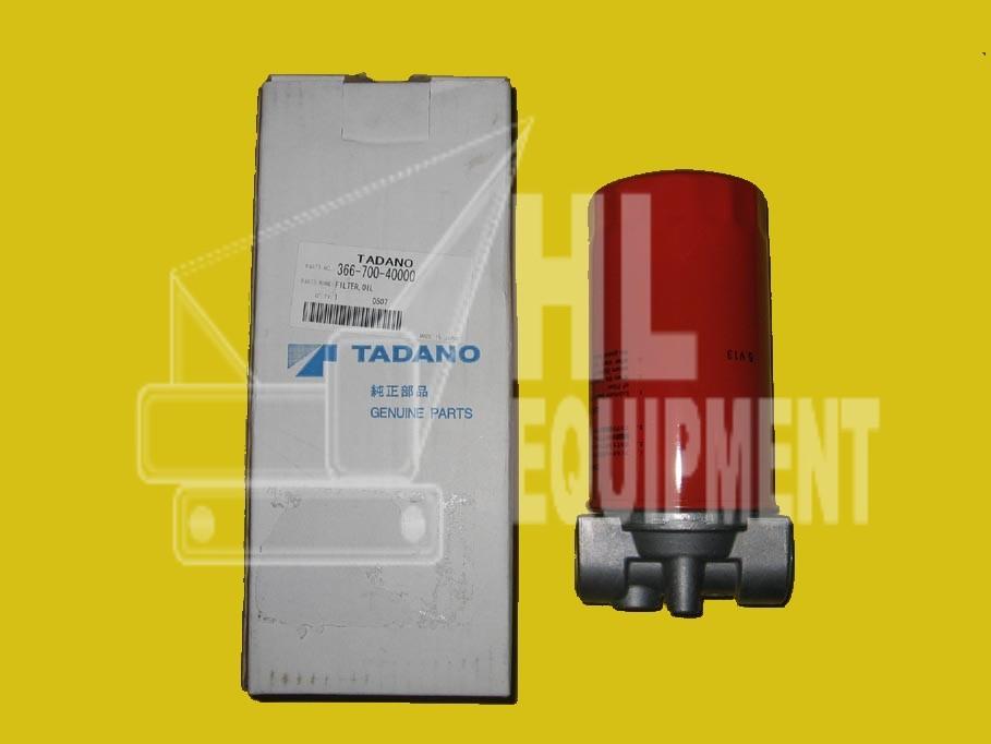 Tadano Element Assy
