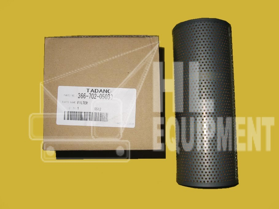 Tadano Hydraulic Filter