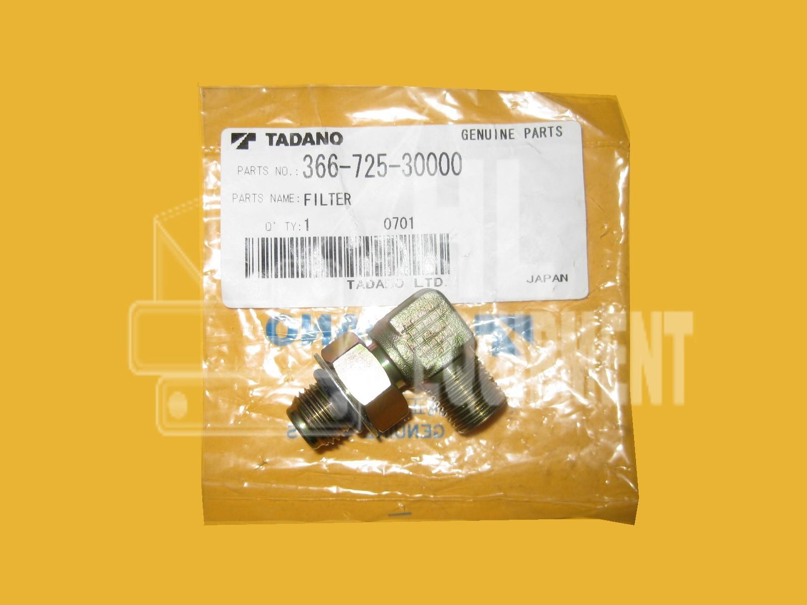 Tadano Filter