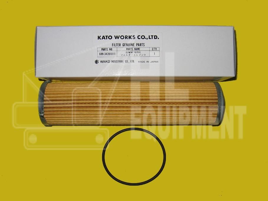 Kato Element