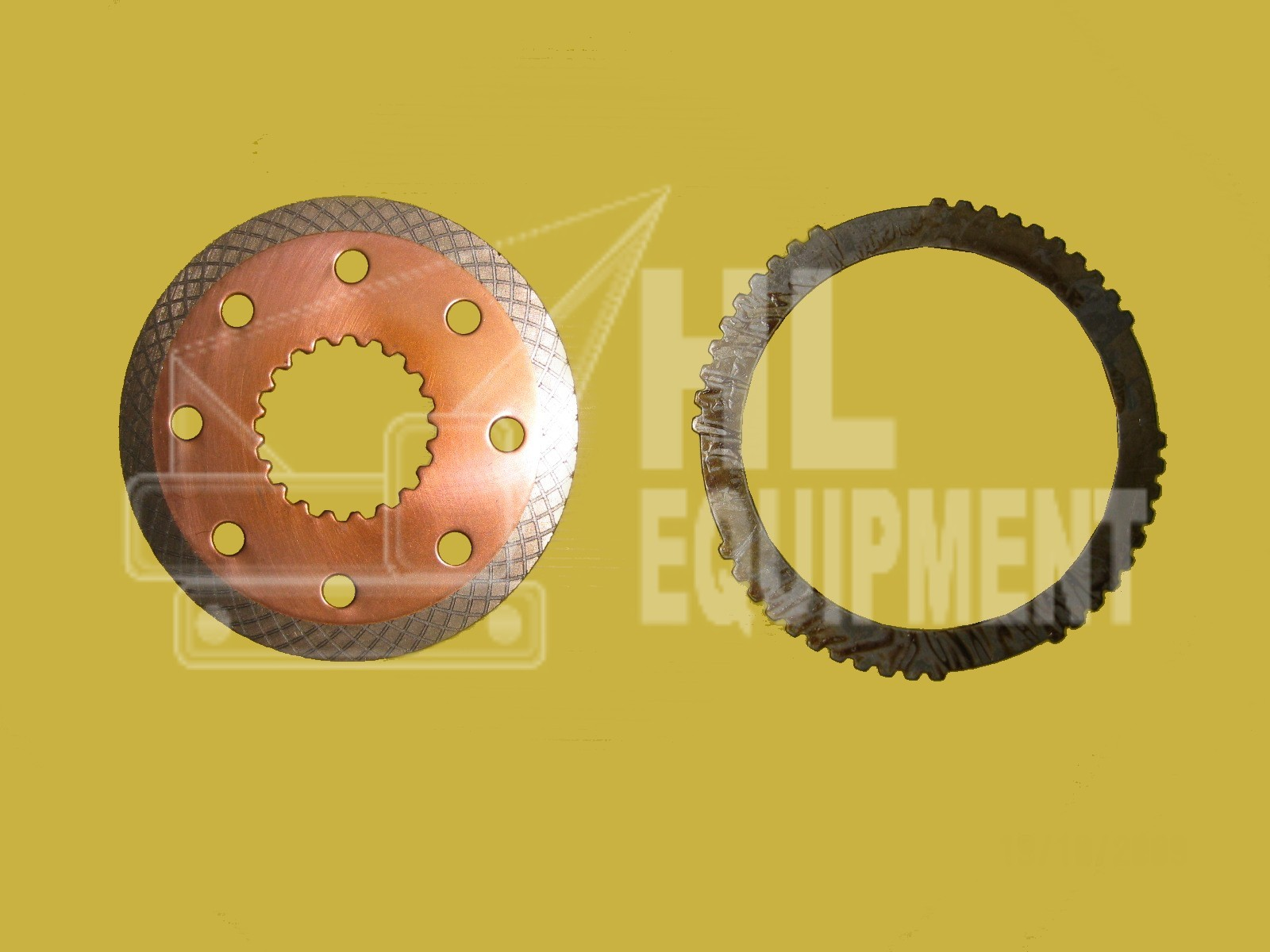 Hitachi Friction Plates