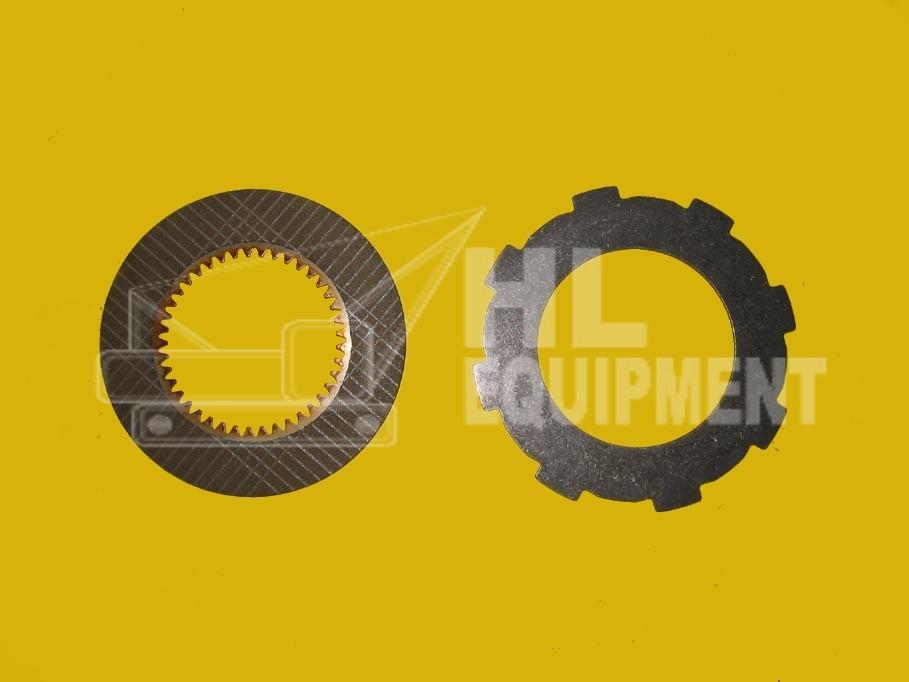 Kato PTO Plates