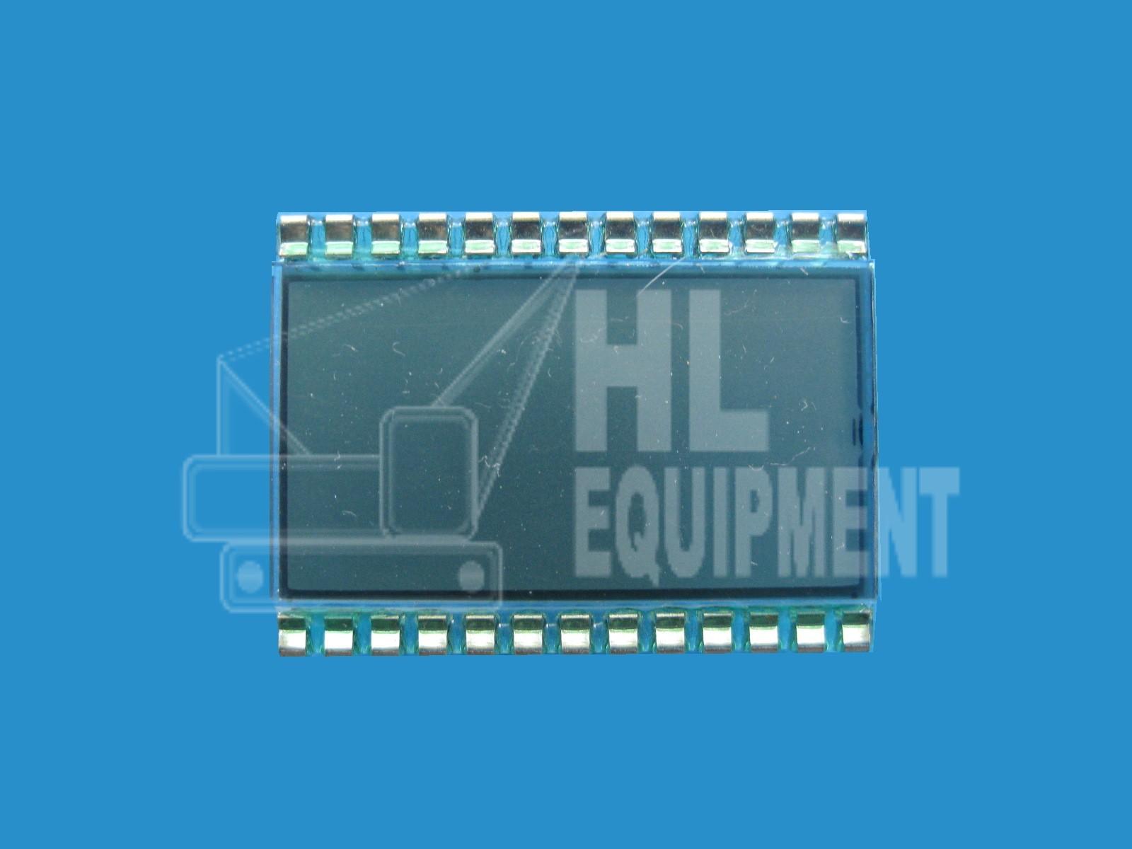 Tadano LCD