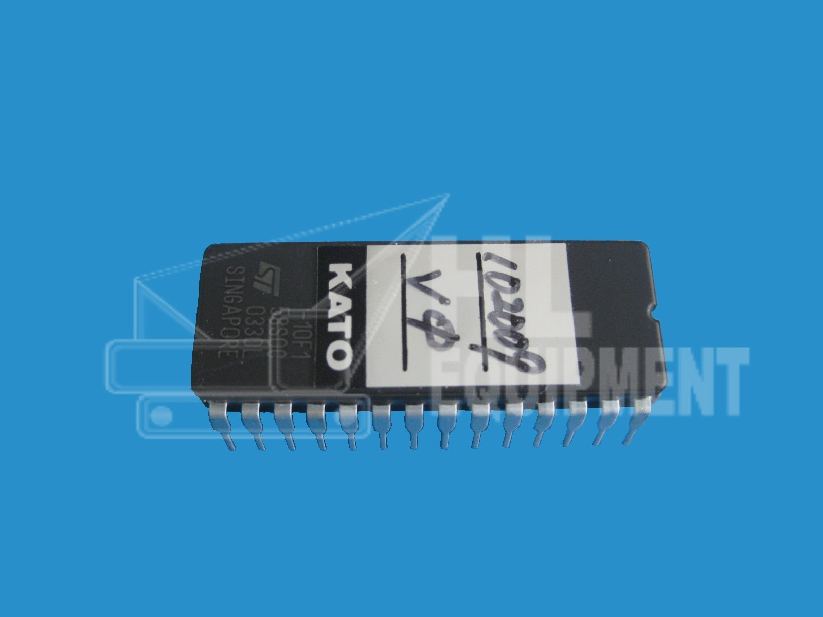 Electronics Components Crane Spares Parts Kato Generator Wiring Diagram Eprom