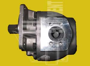 Nissan Gear Pump