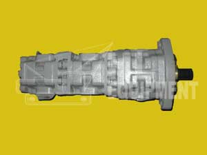Kobelco Gear Pump