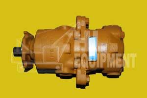 Tadano Steering Pump