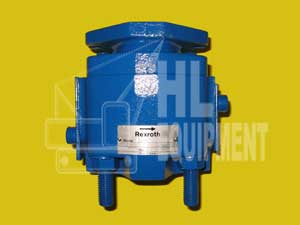 Tadano Gear Pump
