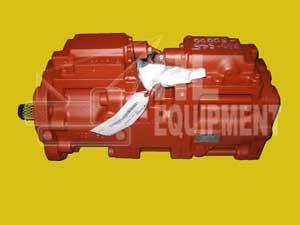 Tadano Piston Pump